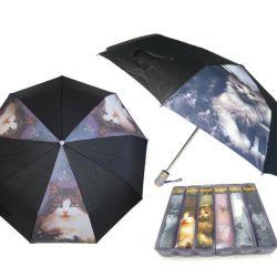 Umbrelă automată Cats Pasio nou