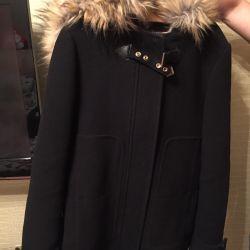 Kısa ceket PULL & BEAR boyut m‼ ️❗️