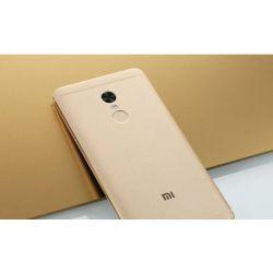 Xiaomi Redmi Note 4 золотий