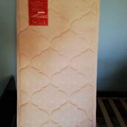 Ορθοπεδικό στρώμα, 60 * 120 cm.