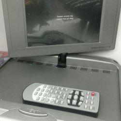 портативний DVD