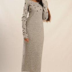 Bayan elbisesi Snezhana Melanzh Yeni