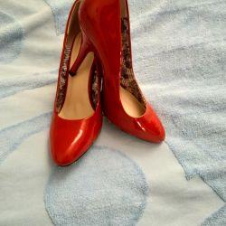 Новые туфли ладочки