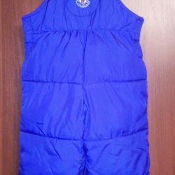 Moncler overalls and jacket