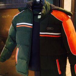 jacket husband
