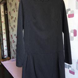 S size school dress