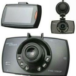 Автомобильный видеорегистратор (Арт.: 260) Новый