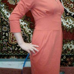 Örme elbise