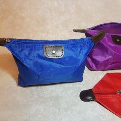 Kozmetik çantası
