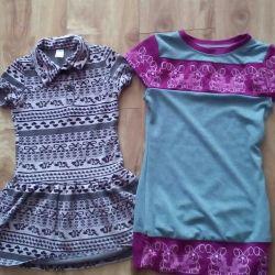 Dresses 116-123