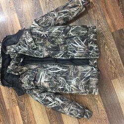 Ceket yeni kış