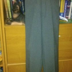 Trousers for school