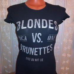Μπλουζάκια 42 ανά κορίτσι.