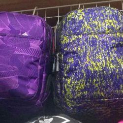 нові рюкзаки