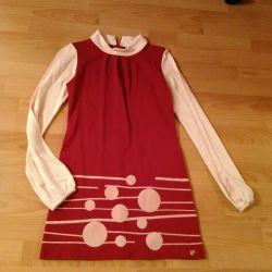 Φόρεμα ένα χιτώνα για το κορίτσι Ιταλία