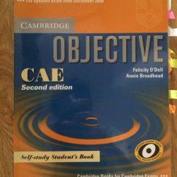 Obiectiv CAE + Tutorial