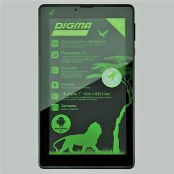 Планшет Digma Optima Prime 3G TT7000MG