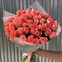 Roses 65cm