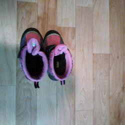 Leva Shoes