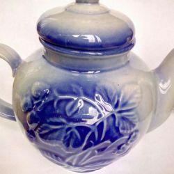 Ceainic ceramic 1l