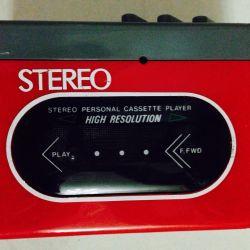 Rarety audio player