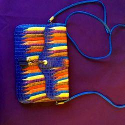 El çantası kadın gençlik