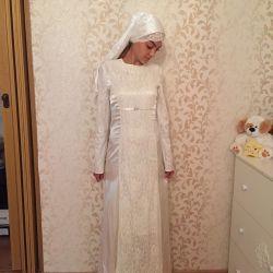 Φόρεμα στο nikah