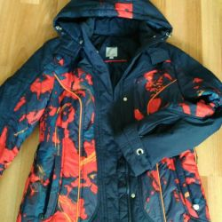Jacket Finn Flare
