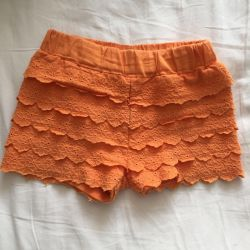 Shorts Mayoral