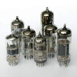 radyo tüpleri