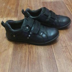 Обувь на девочку ECCO р.26