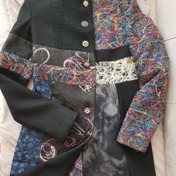 Ceket tasarımcısı demisezon