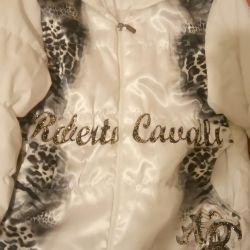 Roberto Kavali Jacket