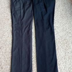I will sell trousers