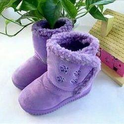 Χειμώνας μπότες uggs νέα