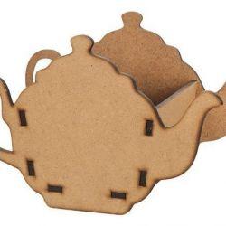 Конфетница Чайник  270 руб