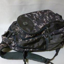 Новый рюкзак объем 29 литров.