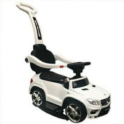 New wheelchair Mercedes with media panel