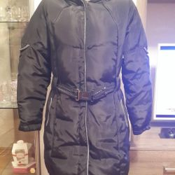 Winter coat down jacket new warm