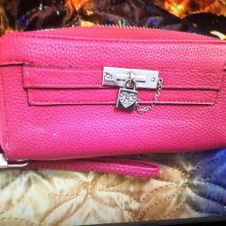 Women's purse used
