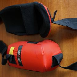 protection for elbows