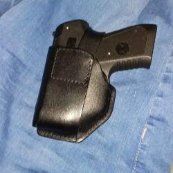 Аэрозольное устройство (пистолет) Премьер