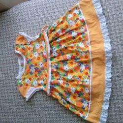 Φόρεμα 80-86p