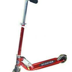 Scooter cu 2 roți SCOOTER