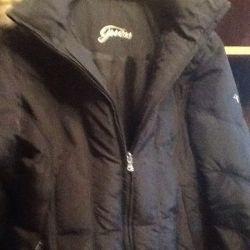 Тeплая курточка  для девушки