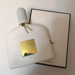 ✅ Tester Tom Ford white patchouli