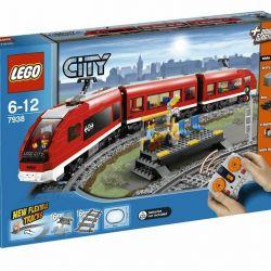 Lego 7938 τρένο - καινούριο