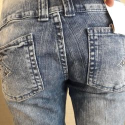 Jeans New Russia