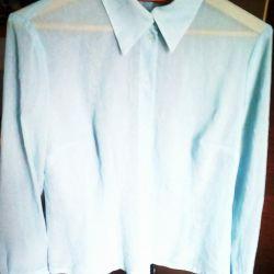Bluz gömlek 48 boyutu