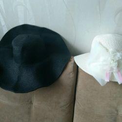 Κομψά καπέλα για χαλάρωση